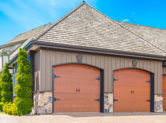 Find Garage Doors Pros In San Diego, CA
